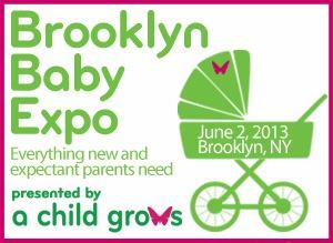 brooklyn baby expo ad