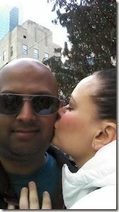 satyan monica kiss give a little bit
