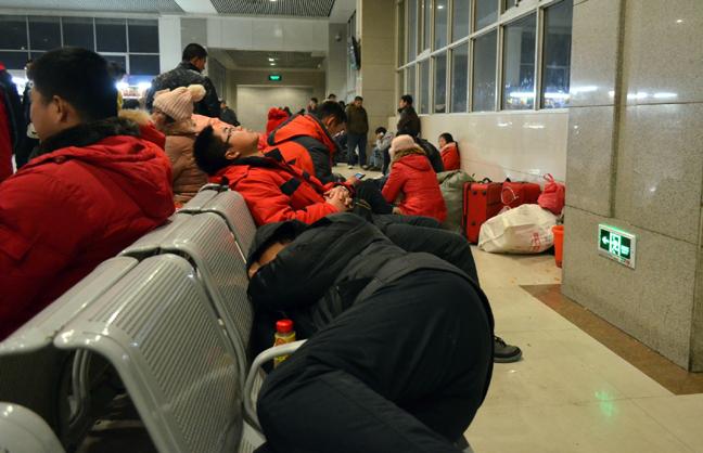 airport flight delay