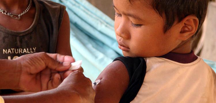flu shot vaccine