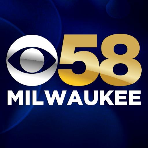CBS Milwaukee WDJT 58 logo